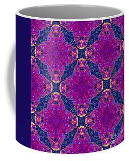 The Raven Abstract 20130128v1 Coffee Mug