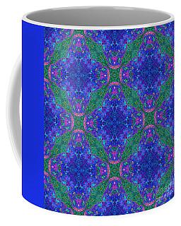 The Raven Abstract 20130128v2 Coffee Mug