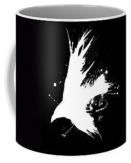 The Raven IIl Coffee Mug