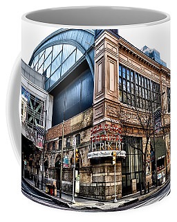 The Reading Terminal Market Coffee Mug