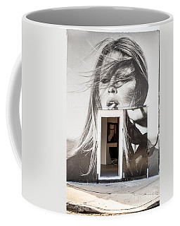 The Art Gallery Within Bridgitte Coffee Mug
