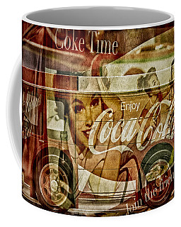 The Real Thing Coffee Mug by Susan Candelario