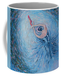 The Red Shoes Coffee Mug