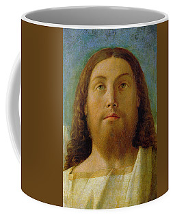 The Redeemer Coffee Mug