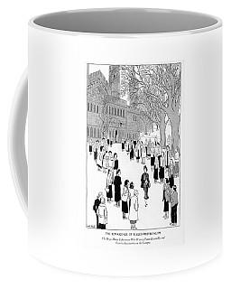 The Renascence Of Rugged Individualism  The Bryn Coffee Mug