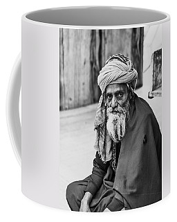 The Renouncer Coffee Mug