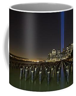 The Requiem Coffee Mug