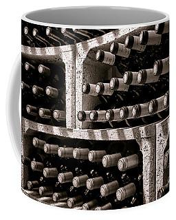 The Reserve Coffee Mug