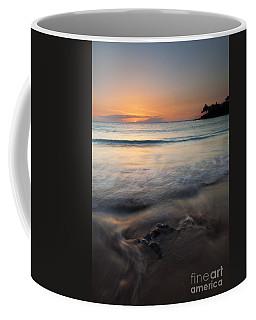The Rise And Fall Coffee Mug