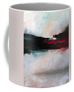 The River Tethys Part Two Of Three Coffee Mug