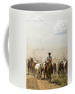 The Road Home 2013 Coffee Mug