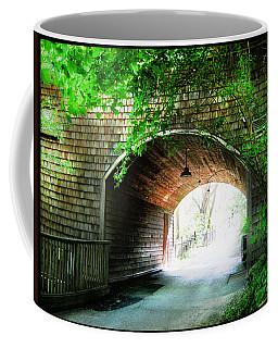 The Road To Beyond Coffee Mug