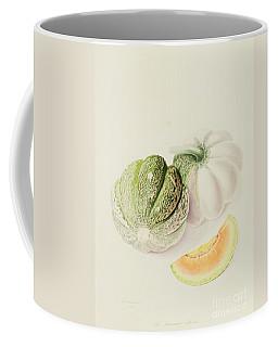 The Romana Melon Coffee Mug