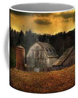 The Rose Farm Coffee Mug