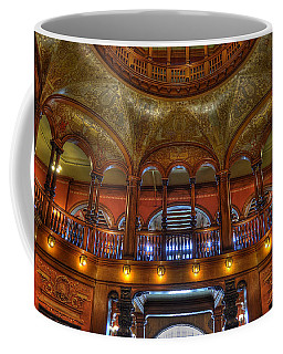 The Rotunda 2 Coffee Mug