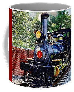The Rxr At Greefield Village Coffee Mug