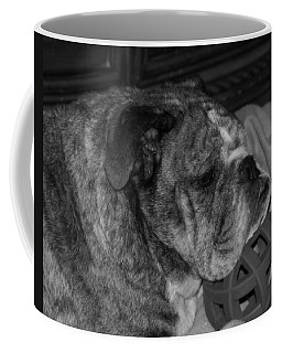 The Sacred Ballie Coffee Mug by Jeanette C Landstrom