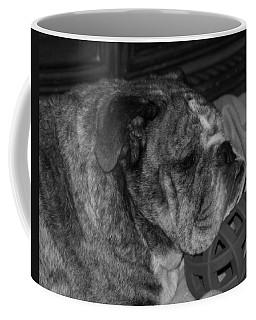 The Sacred Ballie Coffee Mug