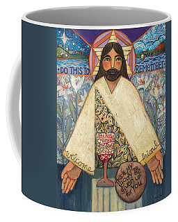 The Sacrifice Coffee Mug