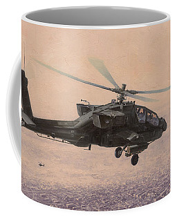 The Sadr City Flying Club Coffee Mug