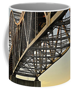 The Sagamore Bridge Coffee Mug
