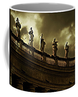 The Saints  Coffee Mug