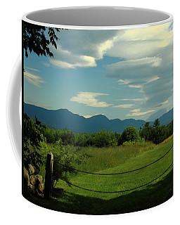 The Sandwich Range 2 Coffee Mug
