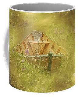 The Sea Of Dreams... Coffee Mug