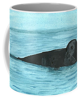 The Seal Coffee Mug