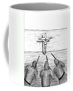 The Second Coming Coffee Mug