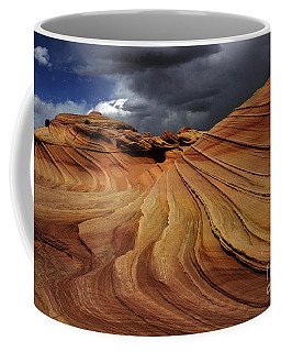 The Second Wave Coffee Mug