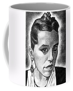The Serbian Girl Coffee Mug