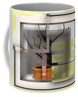 The Shade A Bonsai Coffee Mug