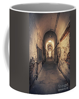 The Shadowpath Coffee Mug