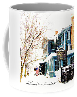 The Sherwood Inn Coffee Mug