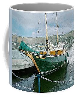 The Shiloh Coffee Mug