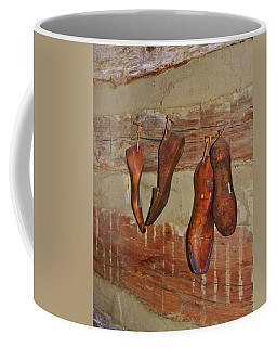 The Shoemaker Coffee Mug