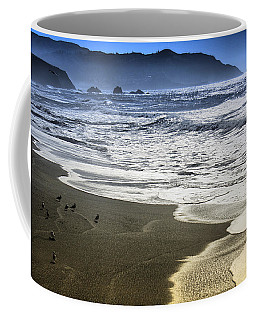 The Shore Coffee Mug