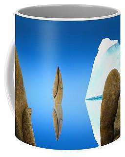 The Show Off Coffee Mug