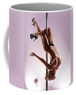 The Show Coffee Mug