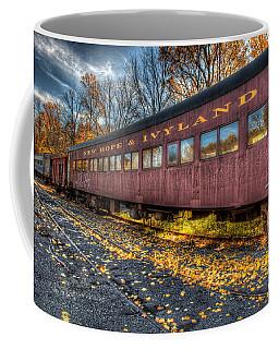 The Siding Coffee Mug