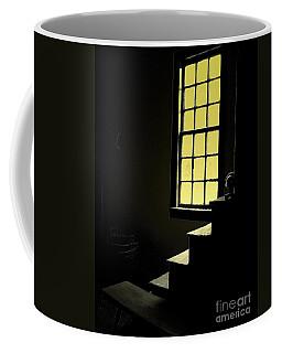 The Silent Room Coffee Mug