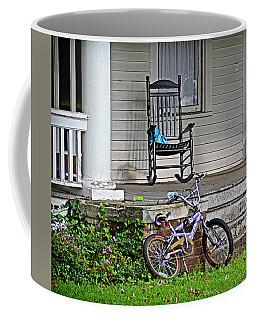 The Simple Life Coffee Mug