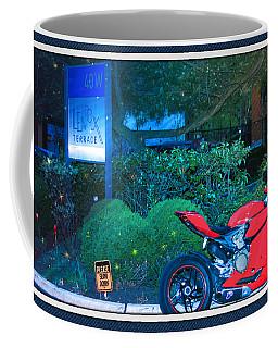The Sky's The Limit Coffee Mug