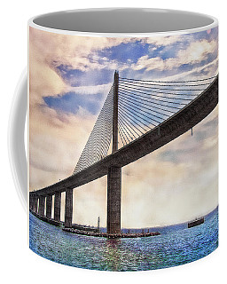 The Skyway Coffee Mug
