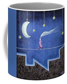 The Sleepwalker I Coffee Mug