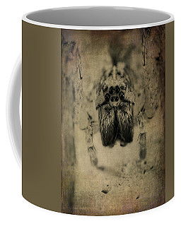 The Spider Series Xiii Coffee Mug