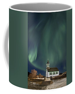 The Spirit Of Iceland Coffee Mug