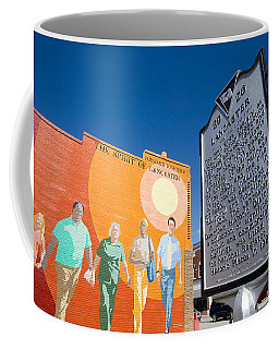 The Spirit Of Lancaster Coffee Mug