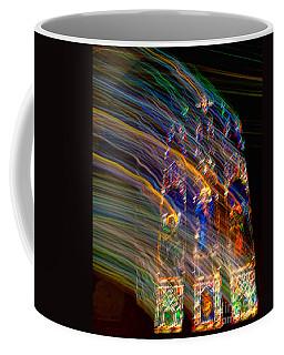 The Spirit Of The Saints Coffee Mug